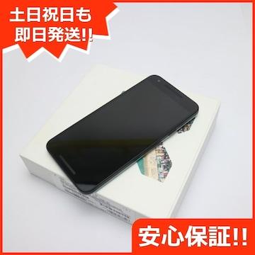 ●安心保証●新品同様●Y!mobile Nexus 5X 16GB アイス●