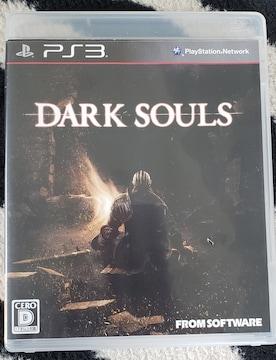 DARK SOULS ダークソウル PS3用ゲームソフト