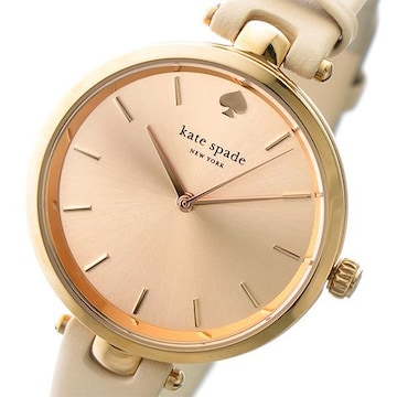 ケイトスペード クオーツ レディース 腕時計 1YRU0812