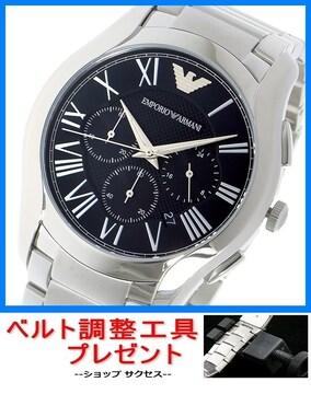 新品 即買■エンポリオアルマーニ腕時計AR11083★ベルト調整具付