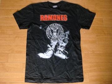 ラモーンズ Tシャツ Sサイズ 新品