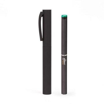 プルームテック ケース 電子タバコ  対応 ブラック
