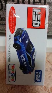 トミカ トイザらスオリジナル レクサス RC F 富士スピードウェイセーフティカー 未開封新品