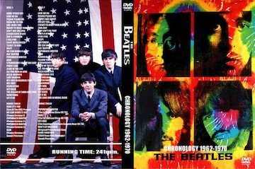 BEATLES ANTHOLOGY SPECIAL 2DVD 永久保存版 ビートルズ
