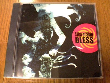 Slim of Skin CD BLESS パンク