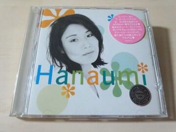 ハナウミCD「Hanaumi」韓国人シンガー、ノルウェー●