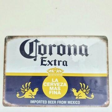 新品未使用/A4サイズ CoronaExtra コロナビール プレート