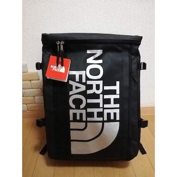 TheNorthFace/ノースフェイス/FUSE BOX /30L/Bk-S
