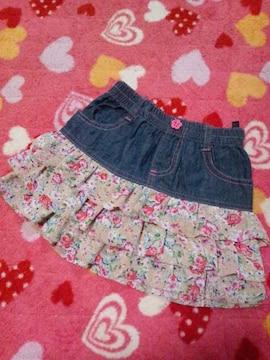 スカート★110