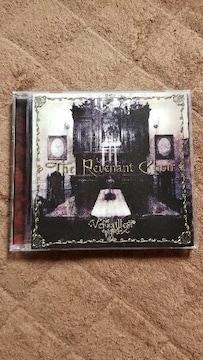Versailles/DVD  「The Revenant Choir」限定盤
