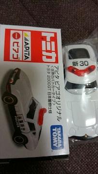 トミカ アピタ ピアゴ限定品 トヨタ2000GT日本警察仕様 未使用新品