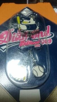 ■未開封■NANA MIZUKI LIVE DIAMOND2009 ナネットさんストラップ
