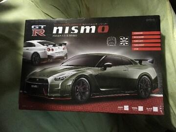NISMO、GTRラジコンカー