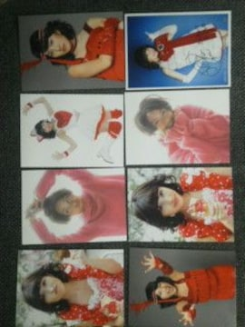 ももいろクローバーZ百田夏菜子カード8枚詰め合わせ福袋