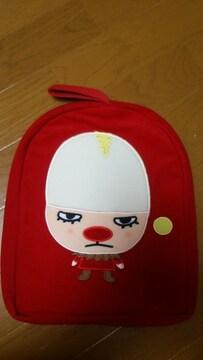 新品。NHK.キャラクター。可愛いバッグ。非売品