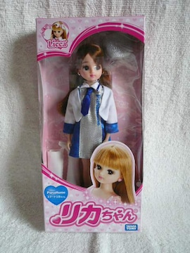 リカちゃん「Pana Homeスマートリカちゃん」(B2)