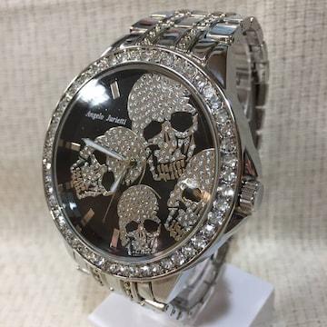 Angelo Jurietti メンズ腕時計