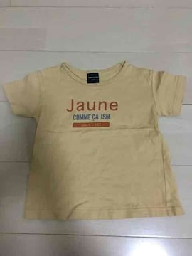 コムサイズム/100サイズ/Tシャツ