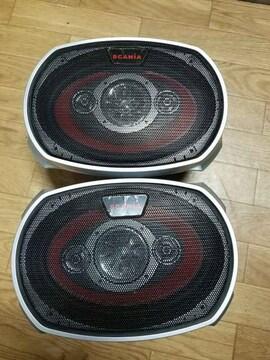 ソニー スピーカー XS-GT6944