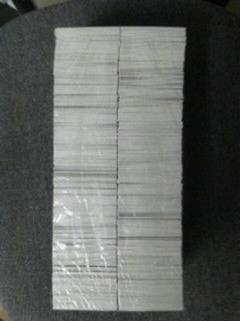 パニーニフットボールリーグカード1000枚以上詰め合わせ福袋 < トレーディングカードの