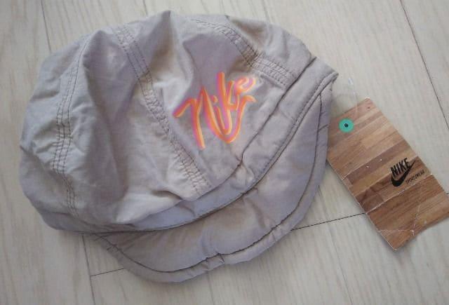 ナイキ★NIKE★58cm★ユニセックスキャスケット★帽子★新品  < ブランドの