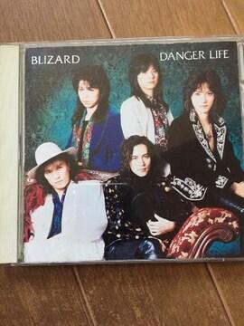 BLIZARD ブリザード DANGER LIFE レンタル使用済み中古品