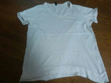 JEANASIS 半袖 美品 フリーサイズ