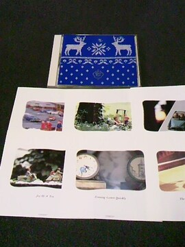 村松健 ウインターミュージック-白銀は招く-廃盤 86年盤
