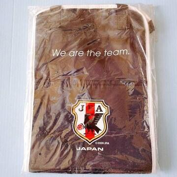 ●新品●JFA サッカー日本代表  保冷バッグ 500ml×6缶
