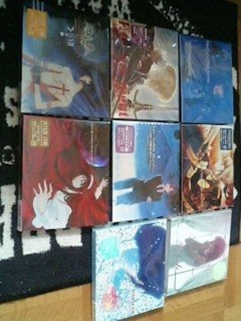月姫 Fate MELTY BLOOD CD
