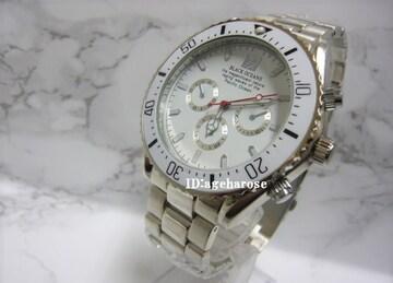 新品 腕時計 シルバー/ロレックス好きに