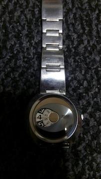 CITIZEN シチズン 1481010 腕時計 電池切れ状態