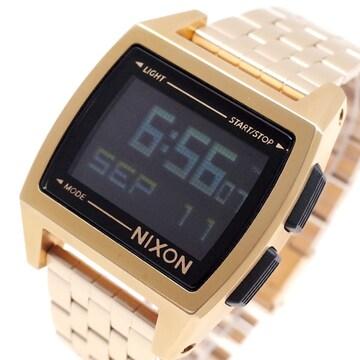 ニクソン 腕時計 メンズ A1107897 クォーツ
