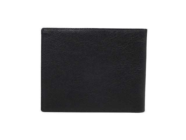正規クリスチャンディオールメンズ財布札入黒二つ折り本革Di < ブランドの