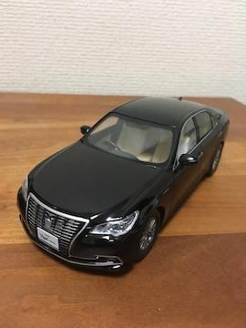 トヨタ クラウン ロイヤル 非売品 新品 210 202ブラック 黒