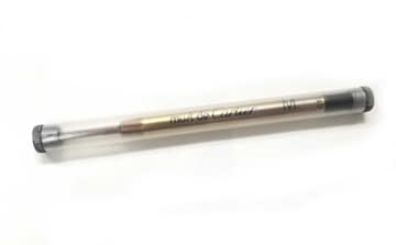 正規カルティエボールペン替え芯インク黒ブラックマスト2C