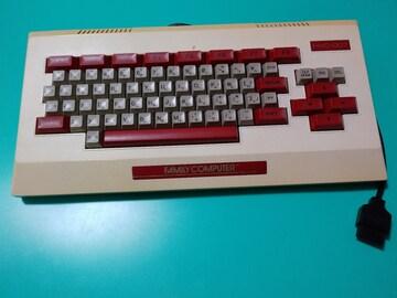 昭和レトロ ファミリーコンピューター用キーボード 超レア