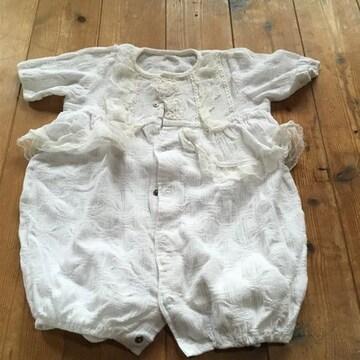 ロンパース ベビー服