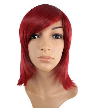Wigs2you C-012 C-Metal Red☆コスプレウィッグ