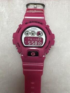 G-SHOCK DW-6900CS