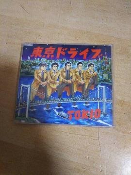 ★CD TOKIO 東京ドライブ 国内正規品 ★