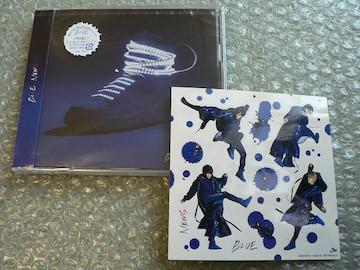 新品/NEWS『BLUE』初回限定盤A【CD+DVD】ステッカー/他にも出品