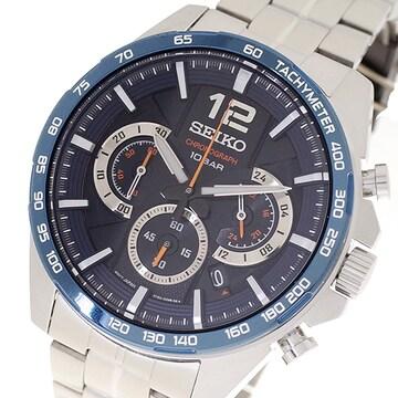 セイコー SEIKO 腕時計 メンズ SSB345P1 クォーツ