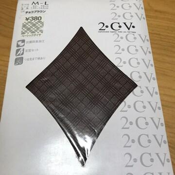 2CV  ストッキング  380円