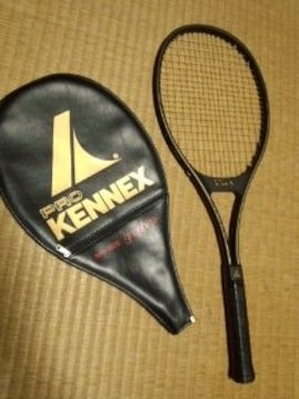 KENNEX ブロ テニスラケット