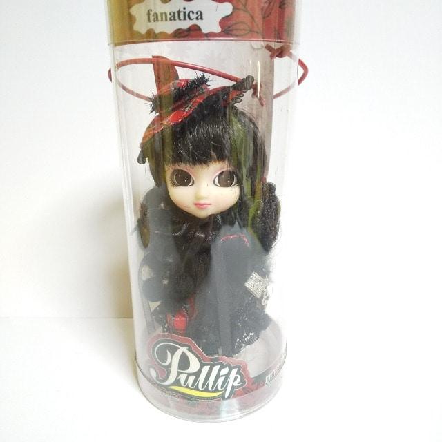 激レア★Pullipリトルプーリップ4個★未開封★NOIR/Fantastic Alice-アリス < おもちゃの