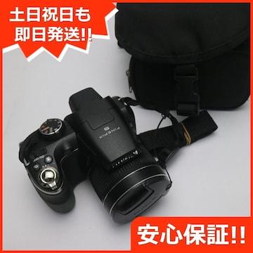 ●安心保証●美品●FinePix S3200 ブラック●