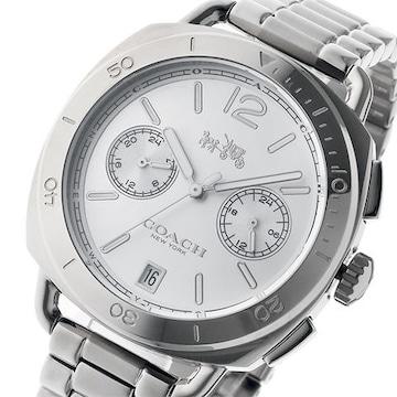 COACH テイタム クオーツ レディース 腕時計 14502602