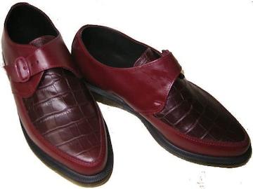 ドクターマーチン ロックスタイル3ホール14331601トンガリ靴uk7