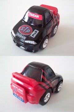 チョロQ HG 021 スカイライン GT-R タイサン